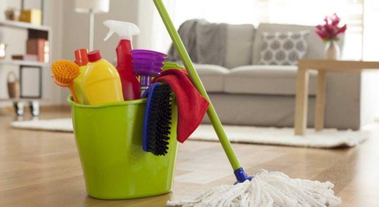 Cara Bersih Bersih Rumah Yang Praktis