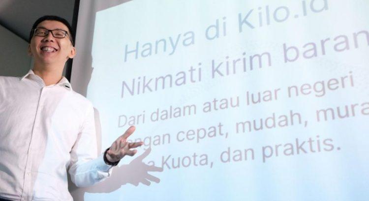 Kilo.id Menjadi Pelopor Ongkir Murah Kirim Paket Ke Malaysia