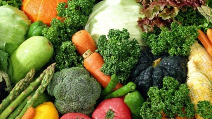 Tips Anak Suka Makan Sayur