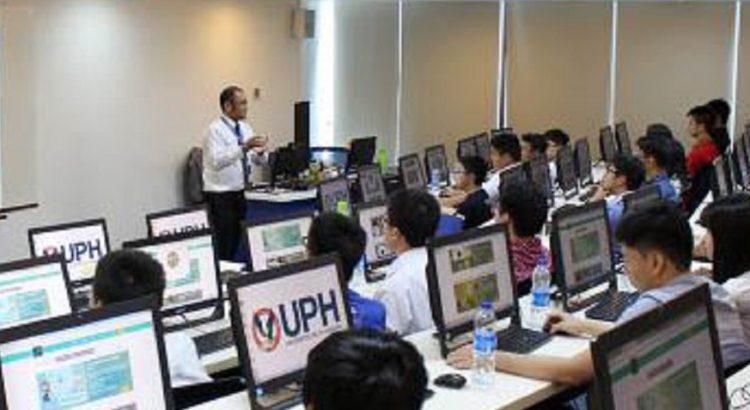 Mengenal UPH Medan