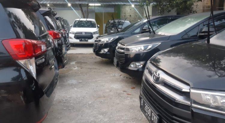 Sewa Mobil Premium Di Jakarta