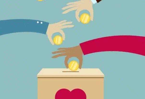 Donasi Secara Online Kini Semakin Mudah