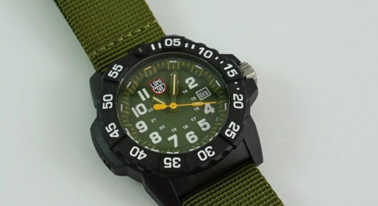 Pilih Luminox Watch